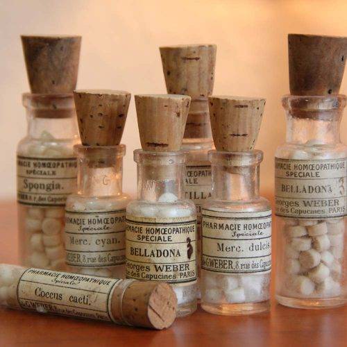 Homeopathy at Chichester Natural Health Centre